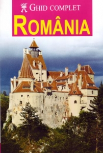 Ghid complet Romania - 1