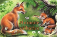 Animale salbatice - 1