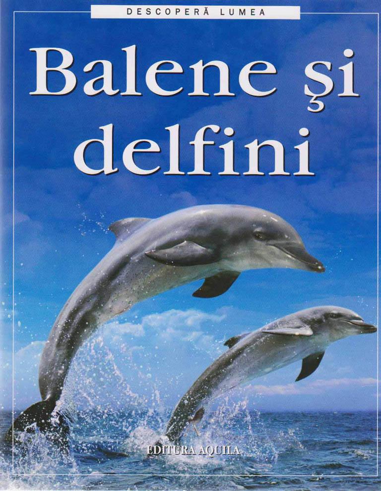 Balene si delfini