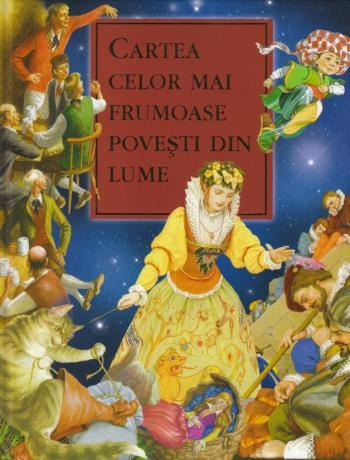 Cartea celor mai frumoase povesti