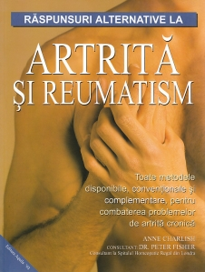 Raspunsuri alternative la artrita si reumatism - 1