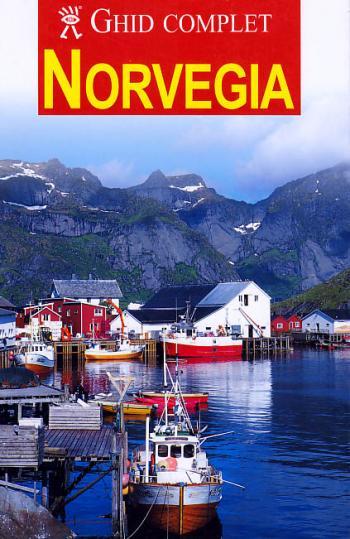 Ghid complet Norvegia - Anticariat