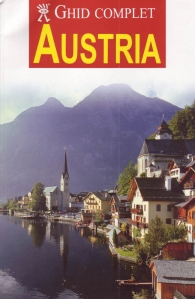 Ghid complet Austria - 1